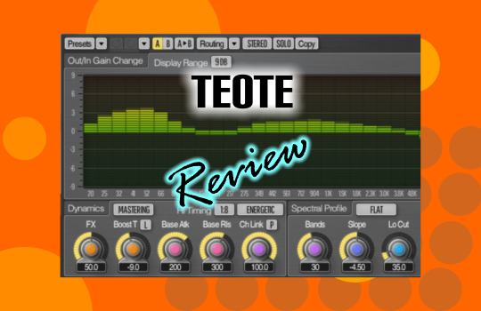 voxengo teote review at parttimeproducer.com