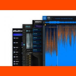 iZotope Remix Bundle