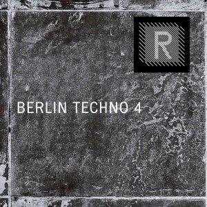 Riemann Berlin Techno 4