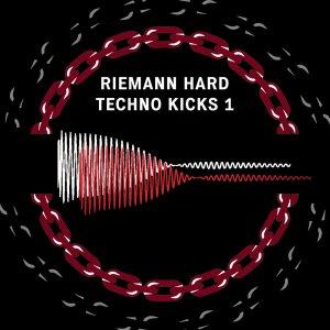 Riemann Hard Techno Kicks