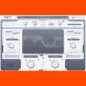 Rift, Rift plugin, buy Rift, download Rift trial, Minimal Audio Rift