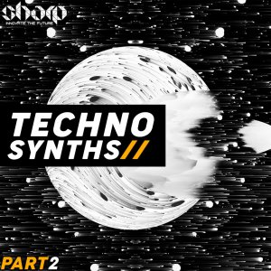 Techno Synths 2