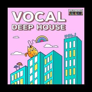 Vocal Deep House vol.1