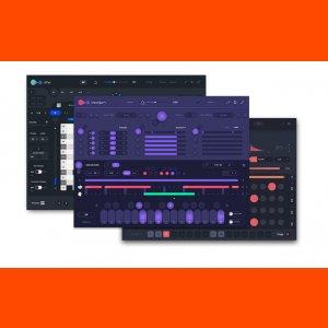 Audiomodern Audio Plugins Bundle