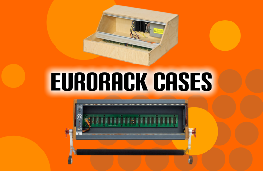 Eurorack For Beginners The Best Eurorack Cases At Parttimeproducer.com