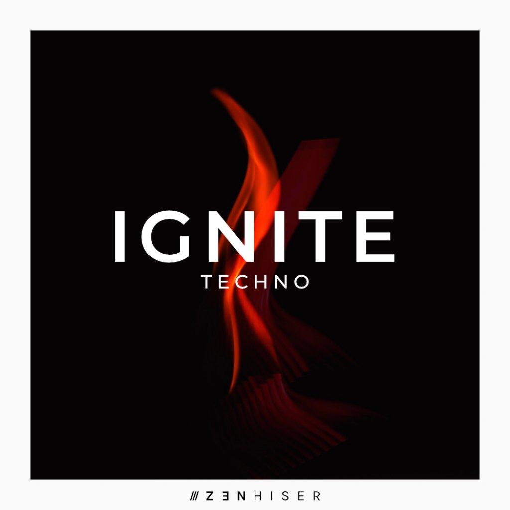 Ignite - Techno