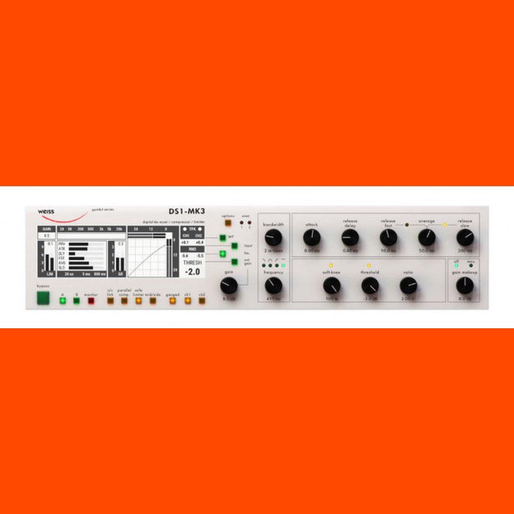 Weiss DS1-MK3, Weiss DS1-MK3 plugin, buy Weiss DS1-MK3, download Weiss