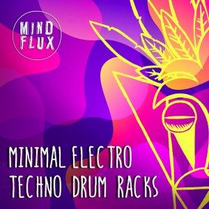 Minimal Electro Techno Drum Racks
